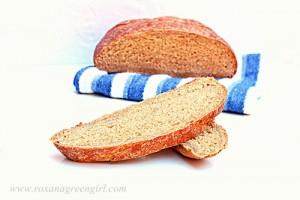 Coconut Pumpkin Bread | Roxanashomebaking.com