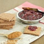 Homemade Chocolate Crackers