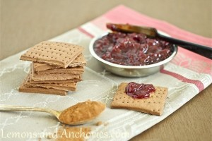 Chocolate Crackers1