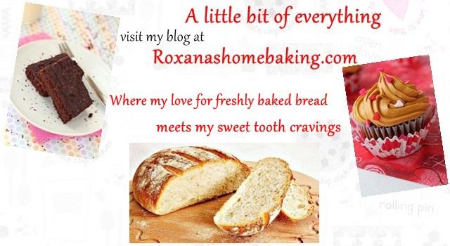 Roxanashomebaking.com