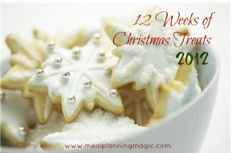 12 weeks to Christmas