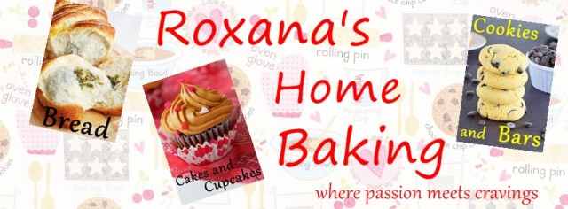 Roxana's home baking