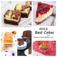 10+ Best Cakes