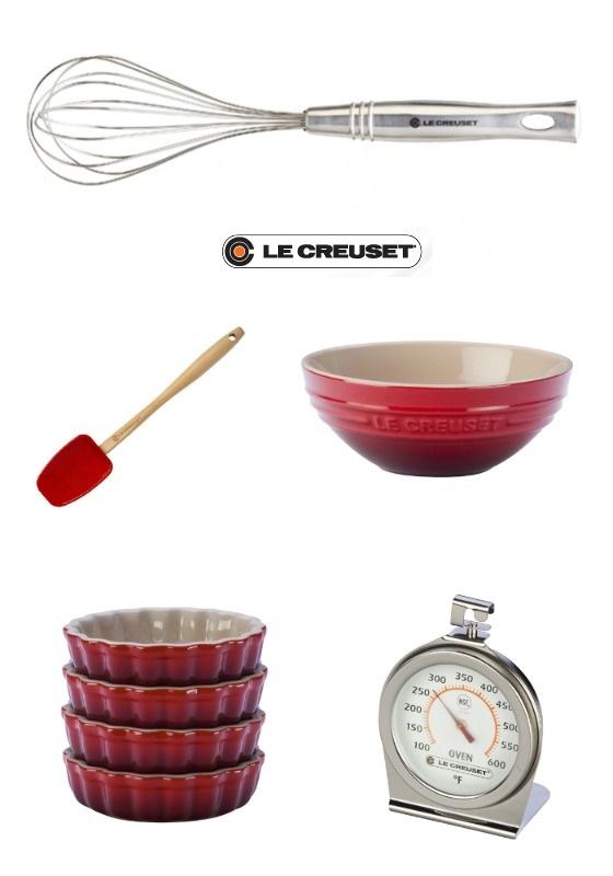 Le-Creuset-Bakeware