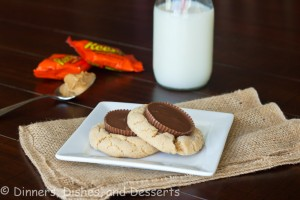 Peanut-Butter-Cup-Blossom-Cookies