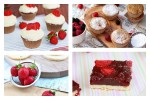 50+ strawberry recipes 1