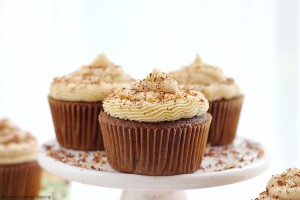 chocolate coffee cupcakes recipe 1
