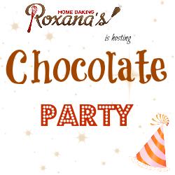 chocolateparty logo