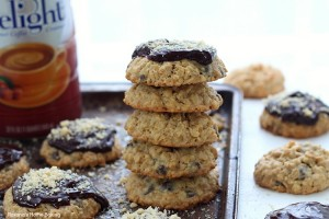 hazelnut oatmeal cookies recipe 1