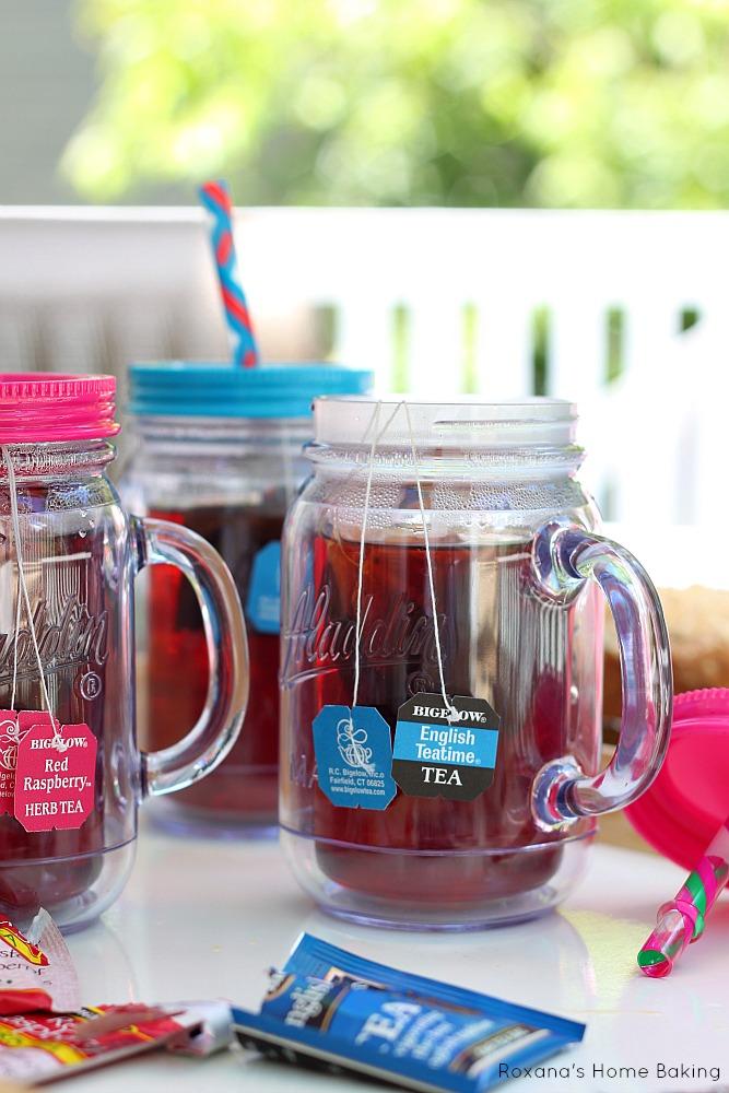 bigelow tea brewed 2