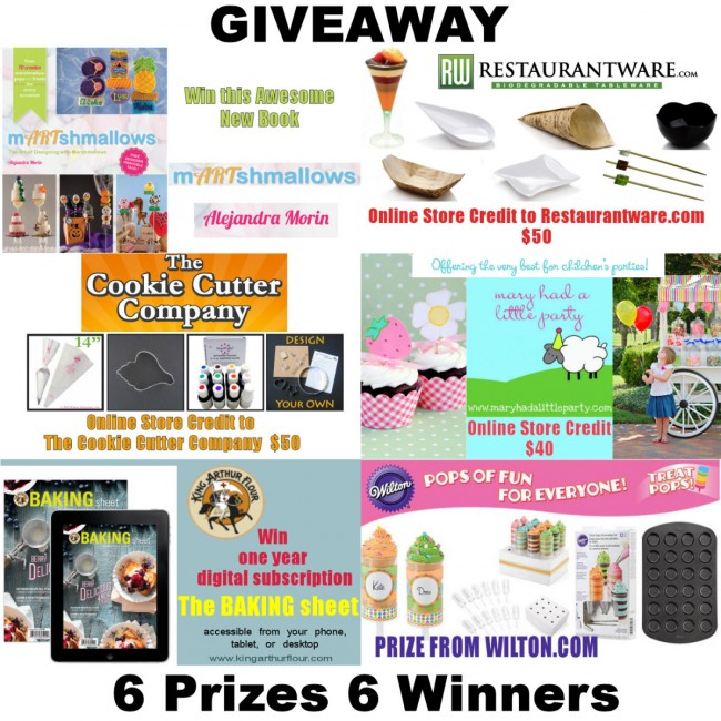 GiveawayPicnicBlogPartyr
