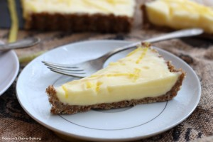 lemon curd tart recipe 3