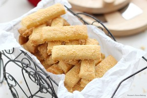 4 ingredients cheese sticks recipe 3