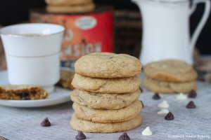coffee and cream chocolate chip cookies recipe 4