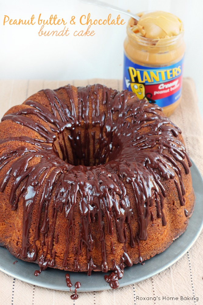 ... ://roxanashomebaking.com/peanut-butter-chocolate-bundt-cake-recipe