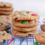 Soft chewy gingerbread cookies