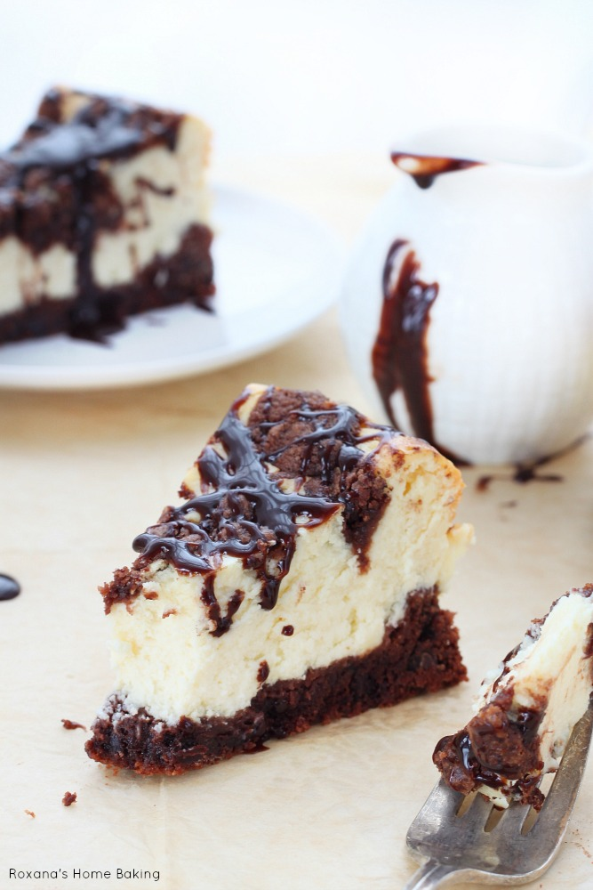 Irish cream cookie dough cheesecake