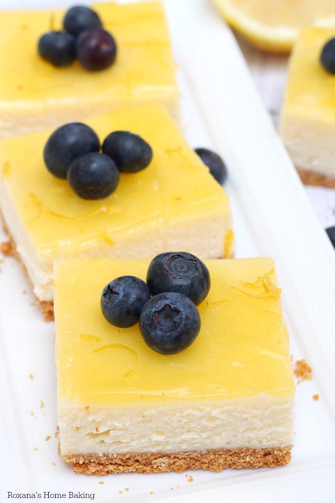 lemon cheesecake bars recipe 3