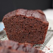 Chocolate buttermilk bread